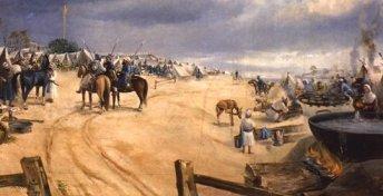 Punjab - History
